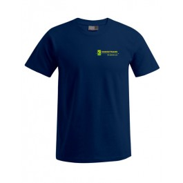 Hansetrans - Premium T-Shirt - Navy