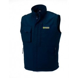 Workwear-Weste