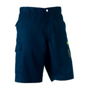 Hansetrans - Workwear-Short - Navy